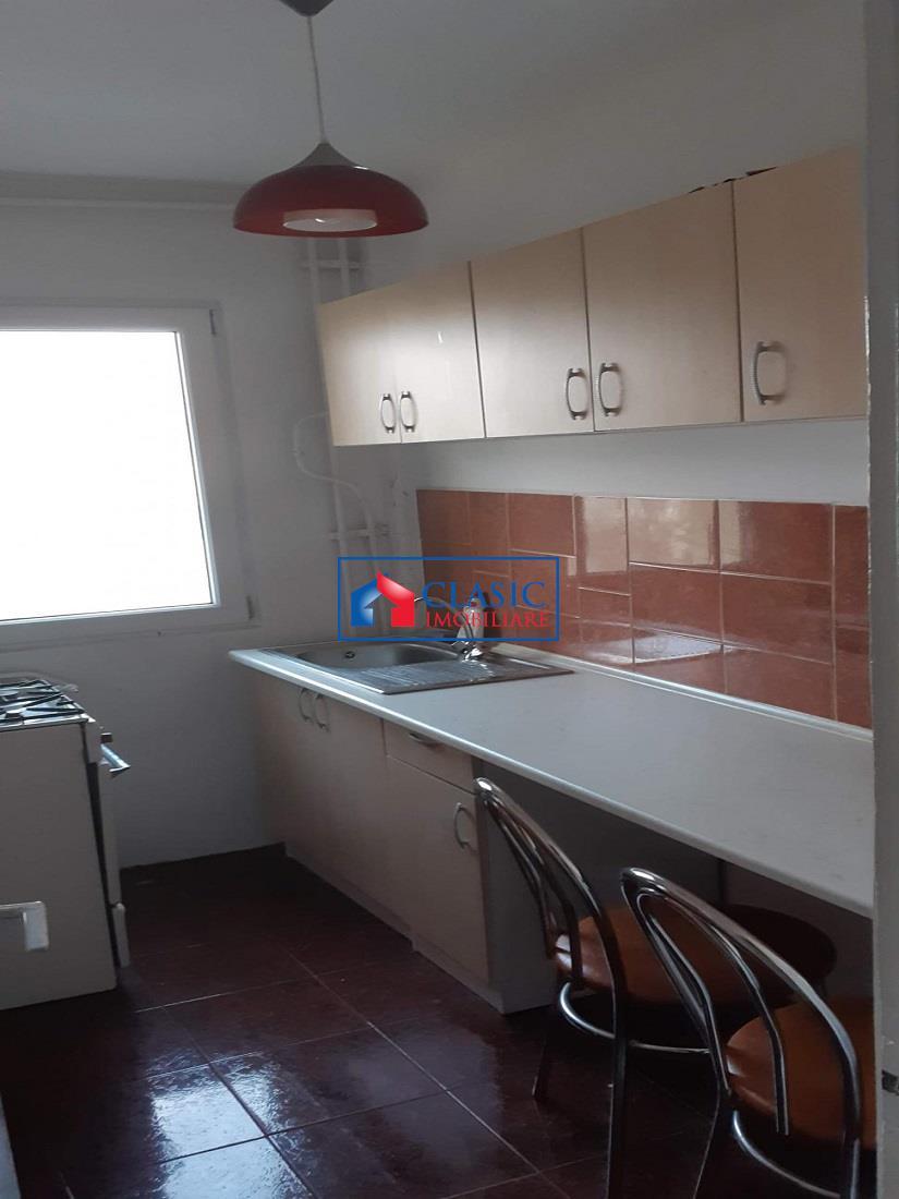 Apartament 2 camere in Manastur, Biserica Reformata Bucegi