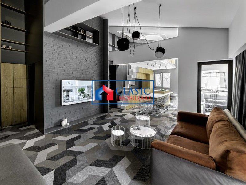 Vanzare Apartament 4 camere de LUX in Manastur  str. Campului