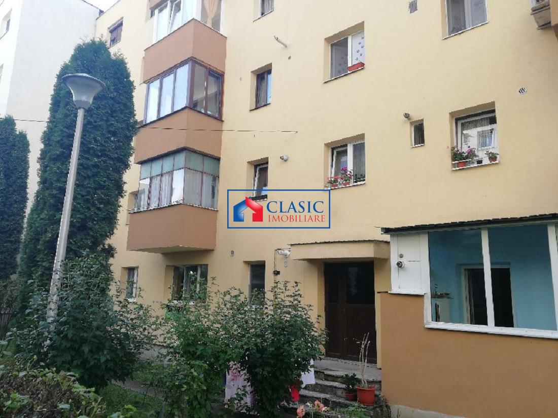 Apartament 3 camere in Manastur , Big