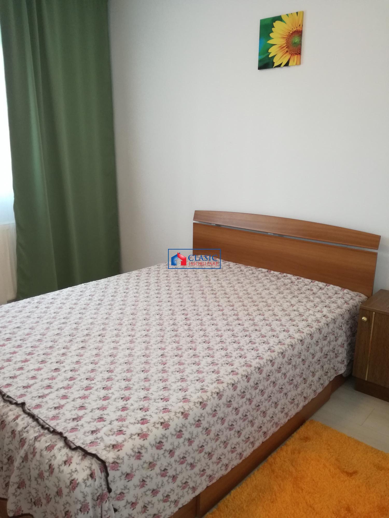 Inchiriere Apartament 2 camere decomandate modern in Manastur