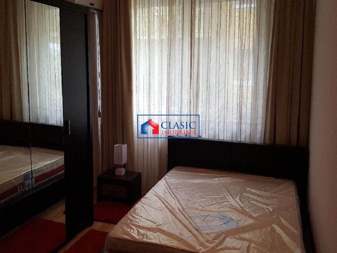 Apartament 3 camere in zona Andrei Muresanu, Cluj Napoca