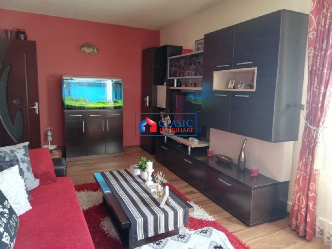 Apartament 4 camere in Manastur, Napolact Calea Floresti