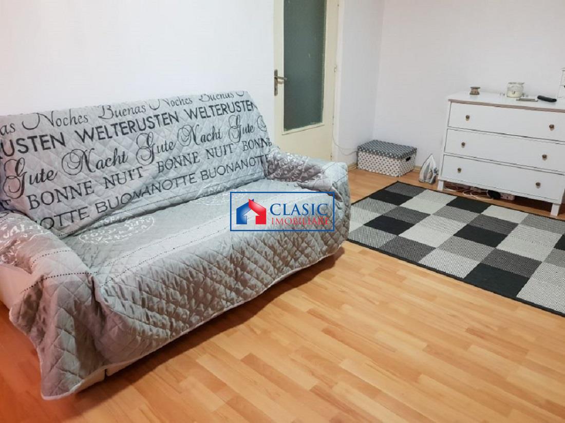 Apartament 1 camera in Manastur, Cluj Napoca