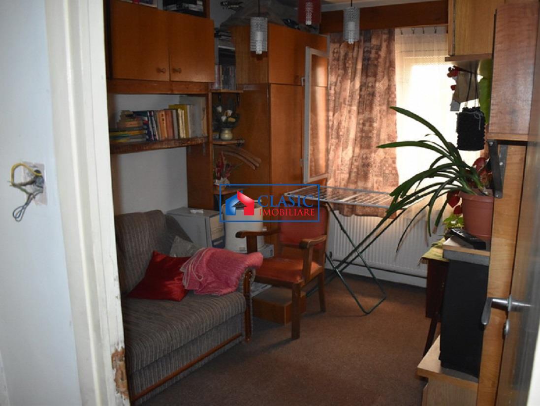 Apartament in 3 camere decomandat in Manastur, I. Mester Kaufland