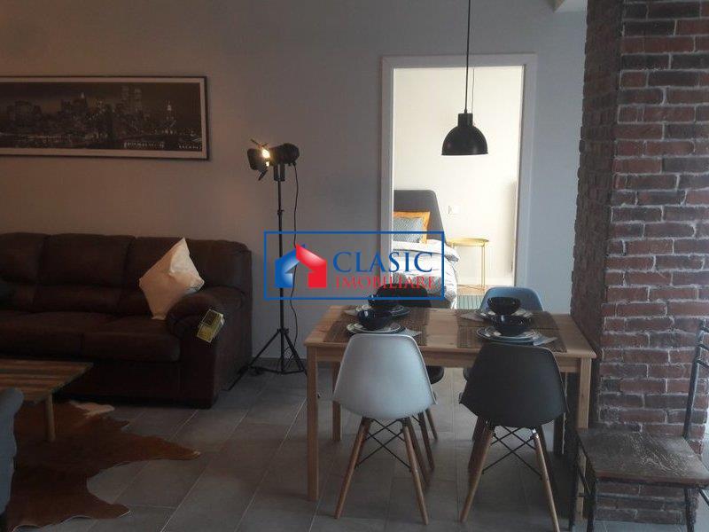 Vanzare Apartament 2 camere de LUX Marasti   Bucuresti, Cluj Napoca