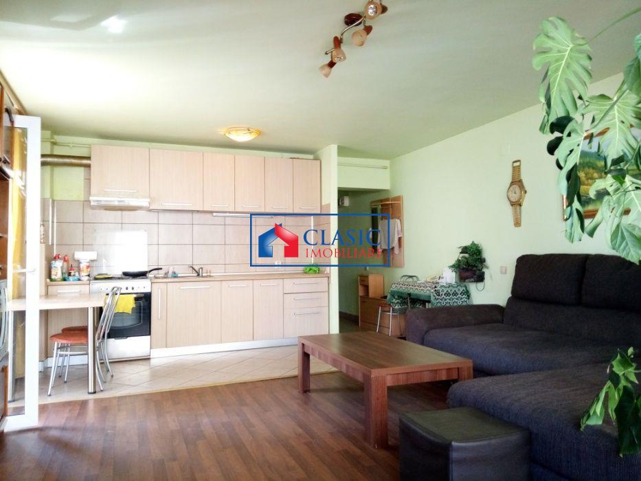 Vanzare Apartament 2 camere Buna Ziua   Oncos, Cluj Napoca