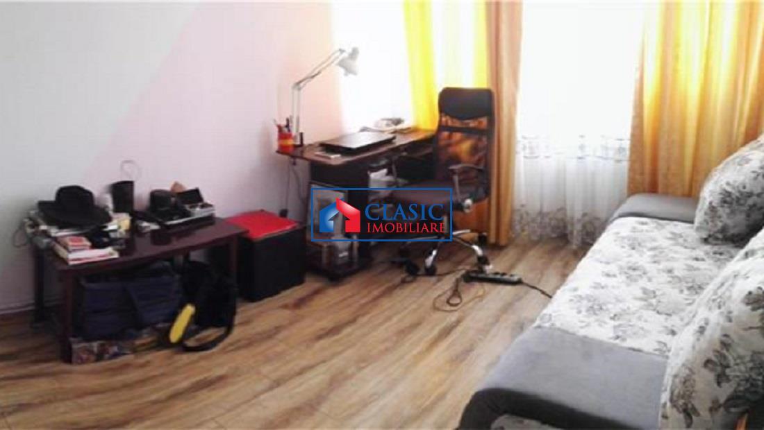 Vanzare Apartament 3 camere in zona Denver   Manastur, Cluj Napoca