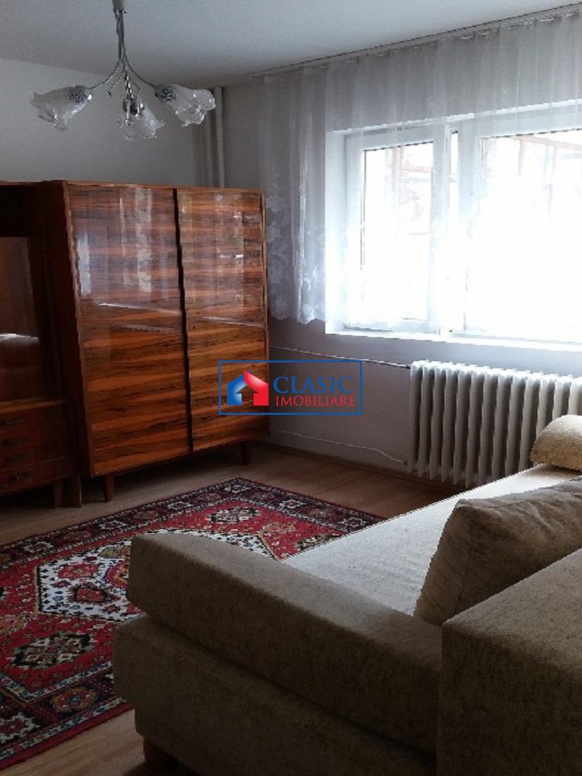 Apartament 2 camere decomandat in Manastur, Napolact