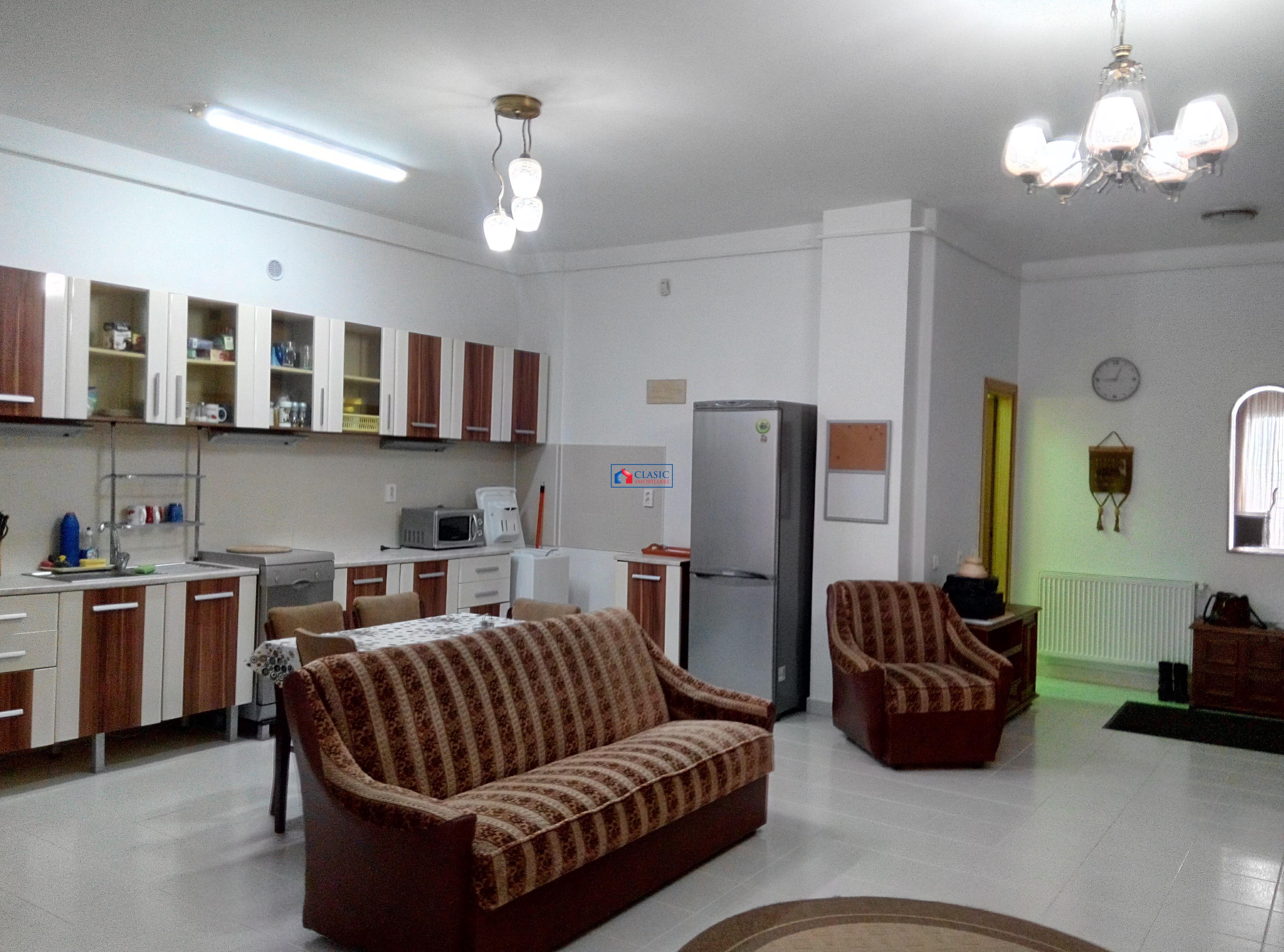 Inchiriere Apartament 2 camere modern zona Plopilor, Cluj Napoca