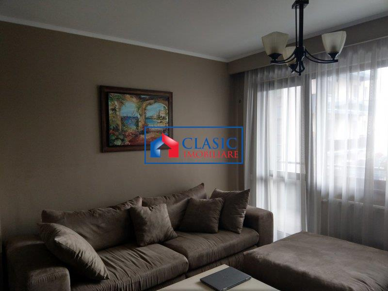 Apartament 2 camere de LUX Borhanci   Capat Brancusi, Cluj Napoca