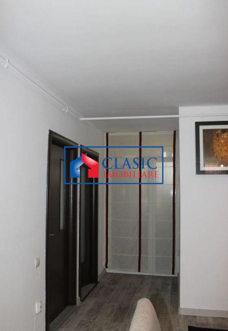 Vanzare Apartament 4 camere Buna Ziua   Oncos, Cluj Napoca