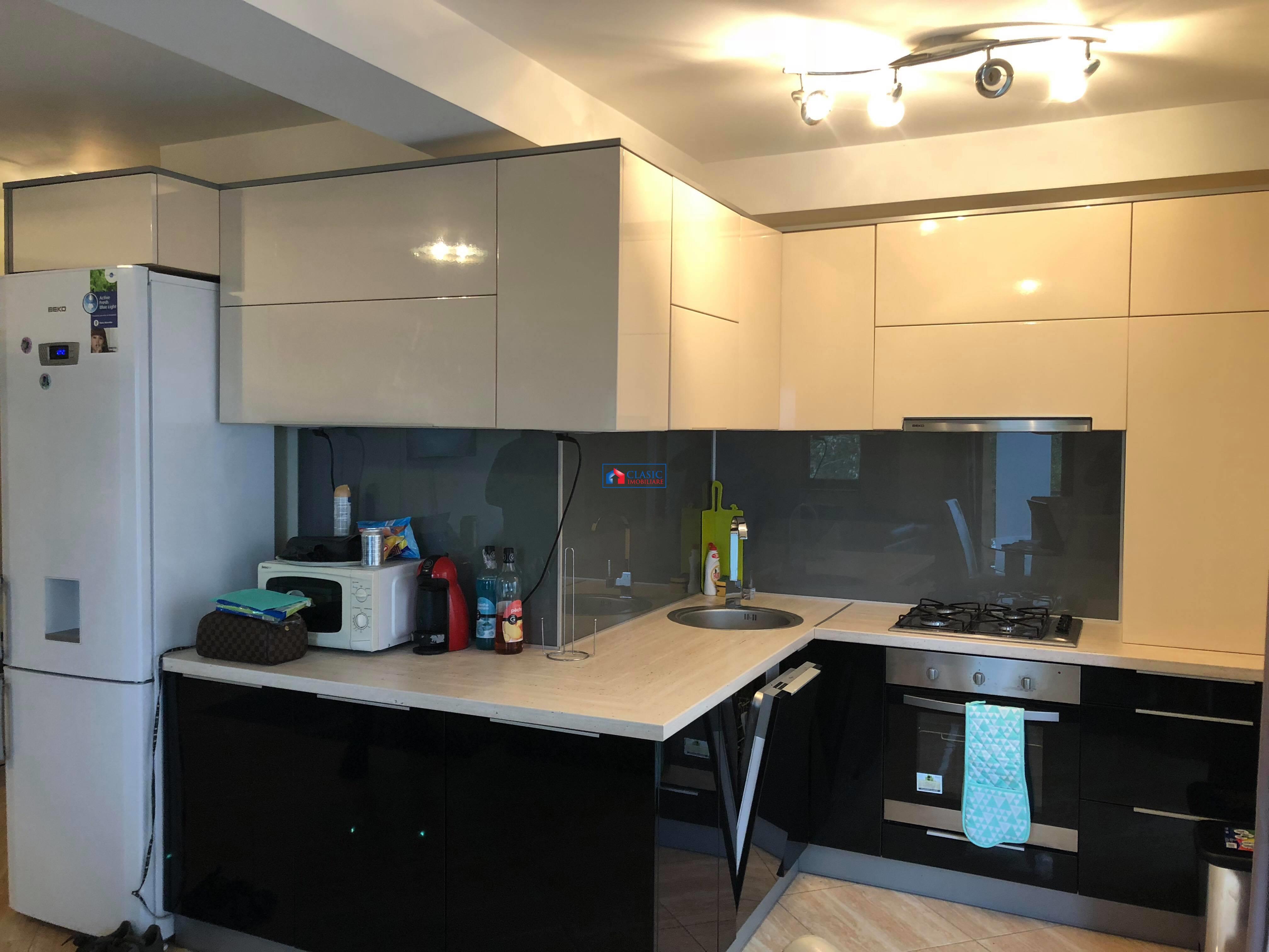 Vanzare Apartament 3 camere de LUX in Zorilor UMF, Cluj Napoca