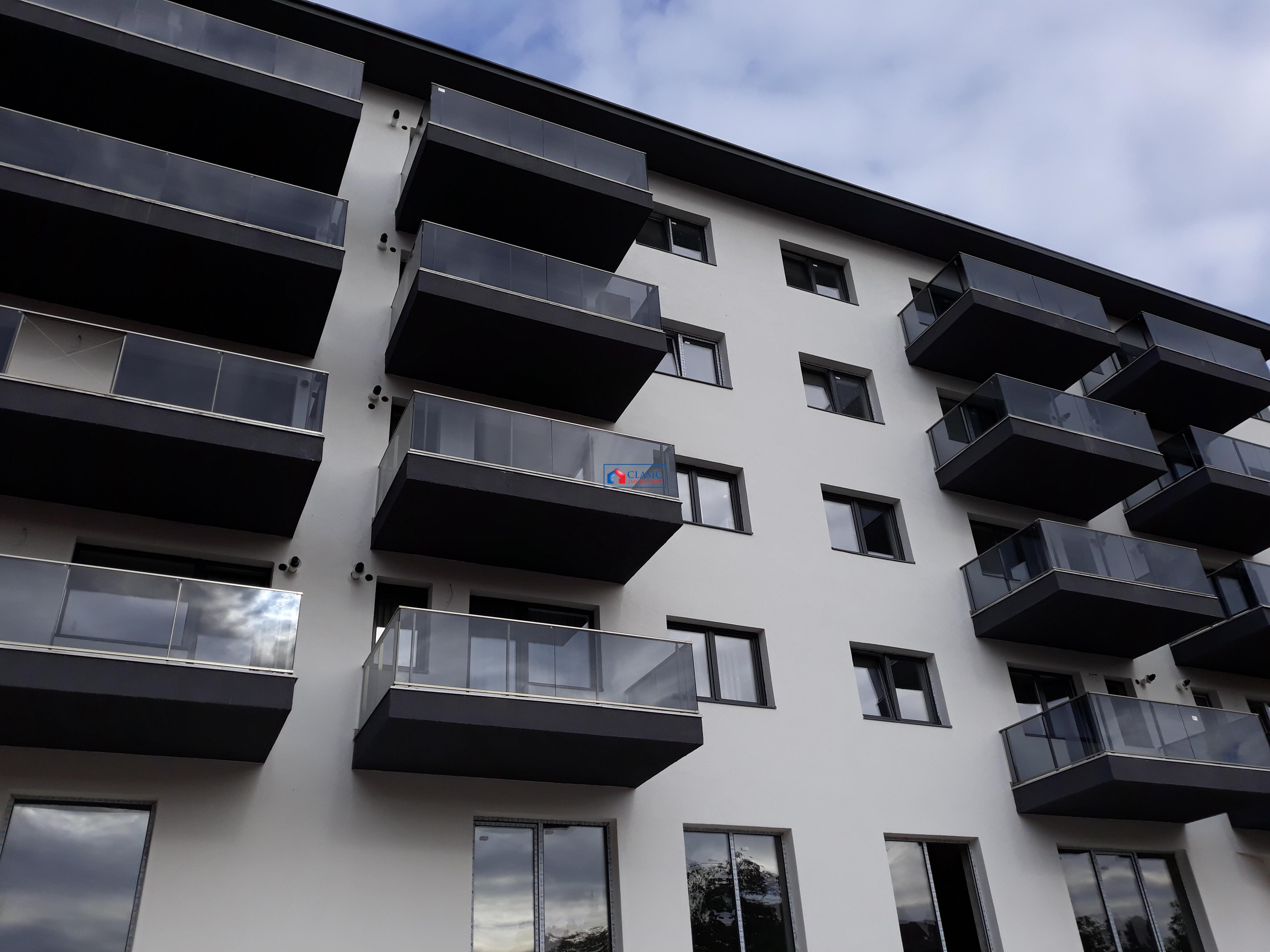 Vanzare Apartament 2 camere de LUX, Centru zona Garii, Cluj Napoca