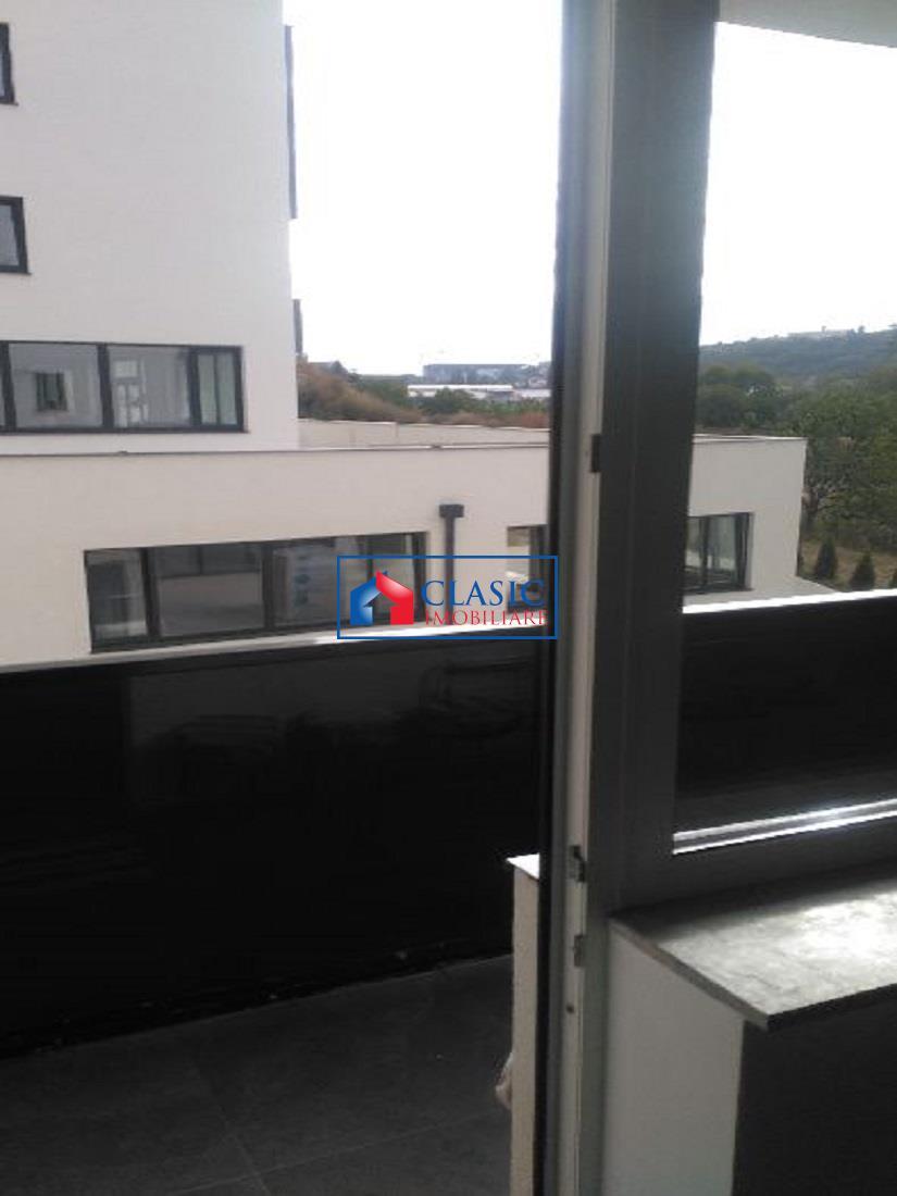 Apartament 2 camere finisat cu parcare in D.Rotund, Cluj Napoca