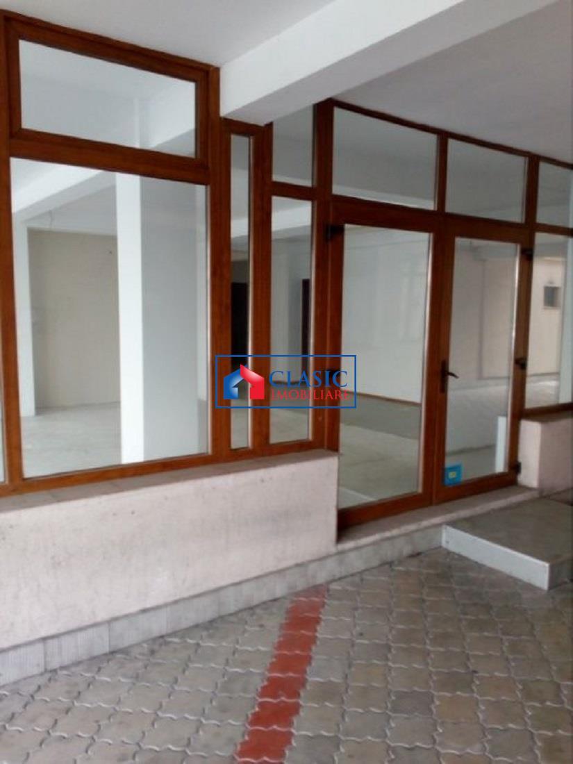 Spatiu de birouri sau comercial in Zorilor, Calea Turzii Oculens