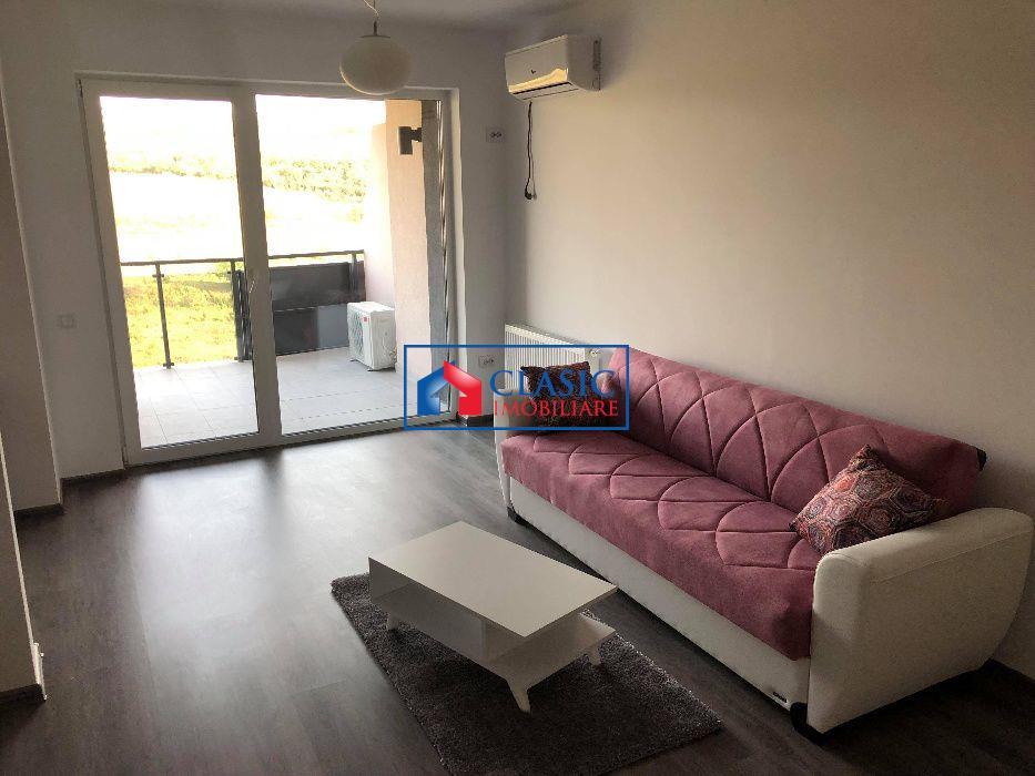 Inchiriere Apartament 2 camere de LUX zona Gheorgheni, Cluj Napoca