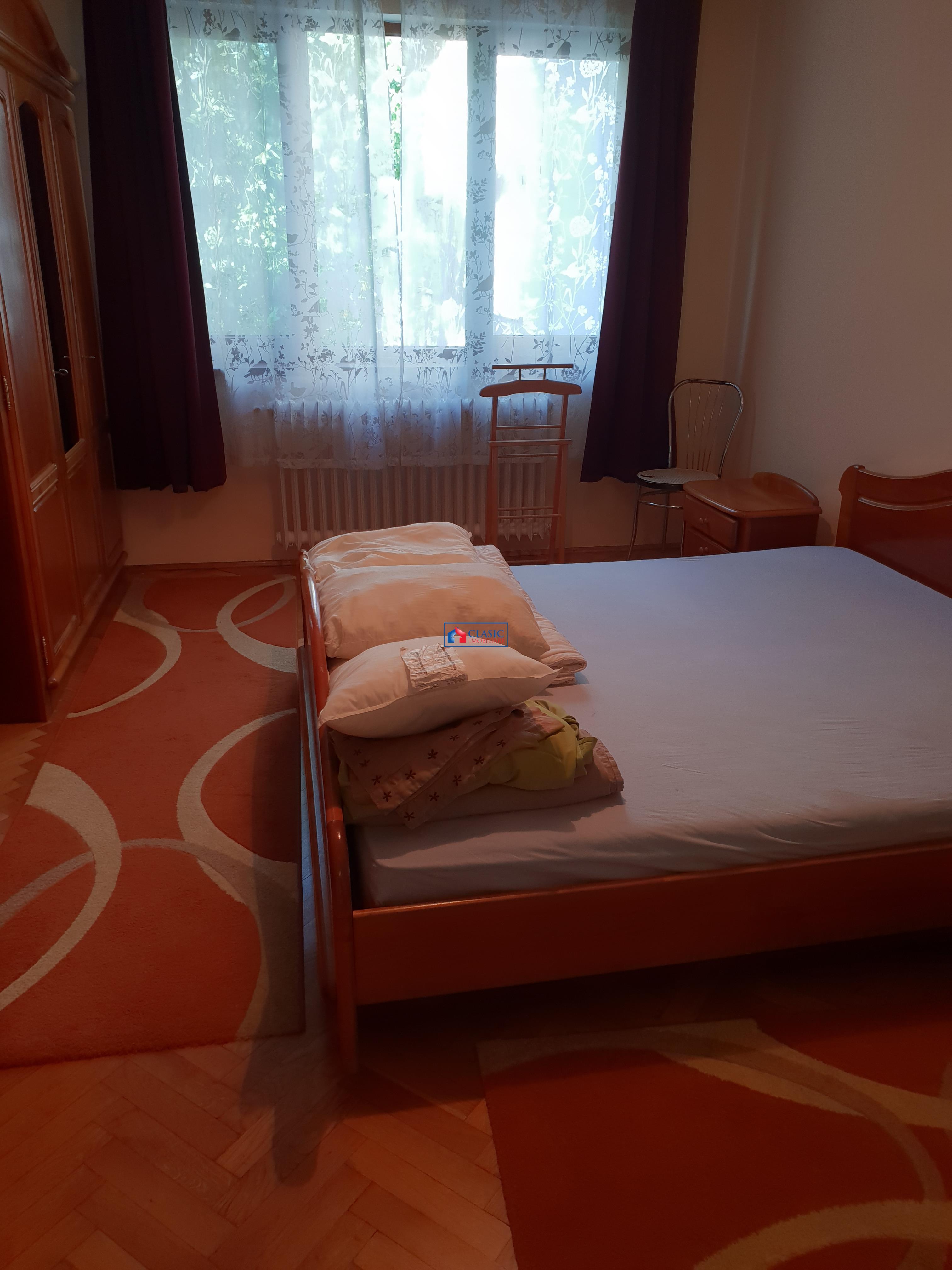 Inchiriere Apartament 3 camere modern in Plopilor, Cluj Napoca