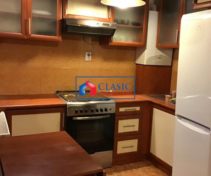 Inchiriere Apartament 2 camere modern in vila in Grigorescu