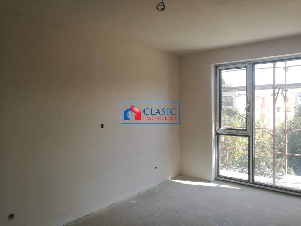 Apartament 3 camere bloc nou Marasti   The Office, Cluj Napoca