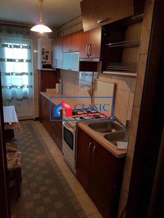 Inchiriere Apartament 4 camere in Manastur, Cluj Napoca