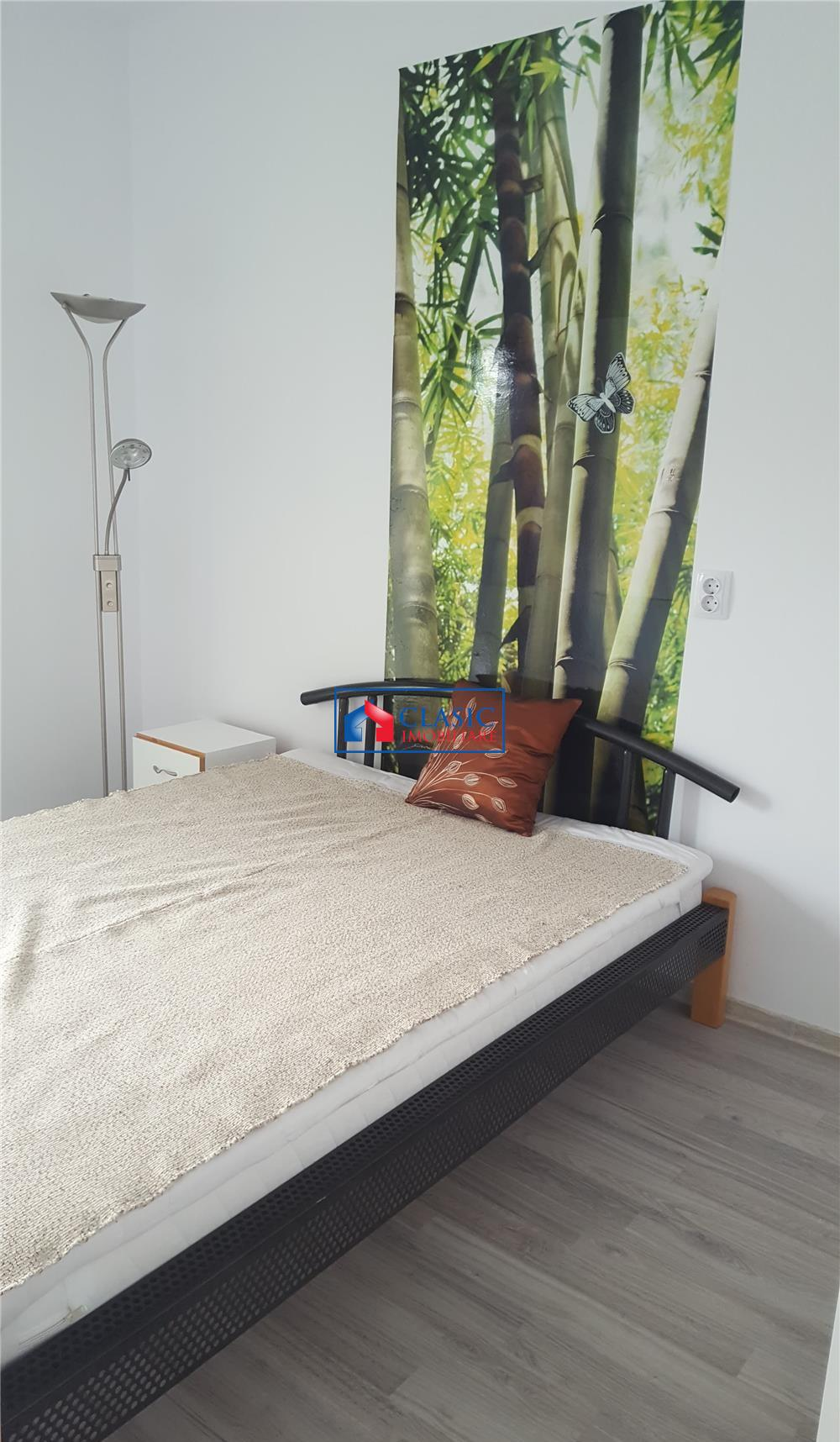 Inchiriere Apartament 3 camere modern zona Gheorgheni capat Brancusi