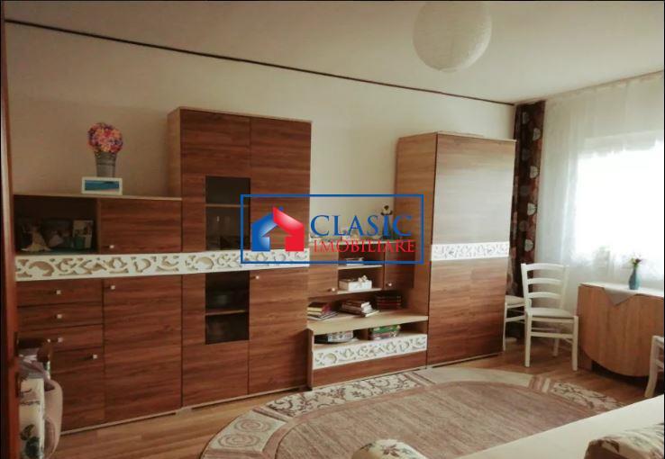 Vanzare Apartament 3 camere Marasti BRD, Cluj Napoca