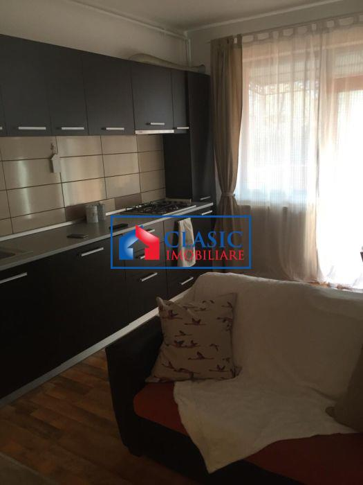 Inchiriere Apartament 2 camere Buna Ziua   Oncos, Cluj Napoca