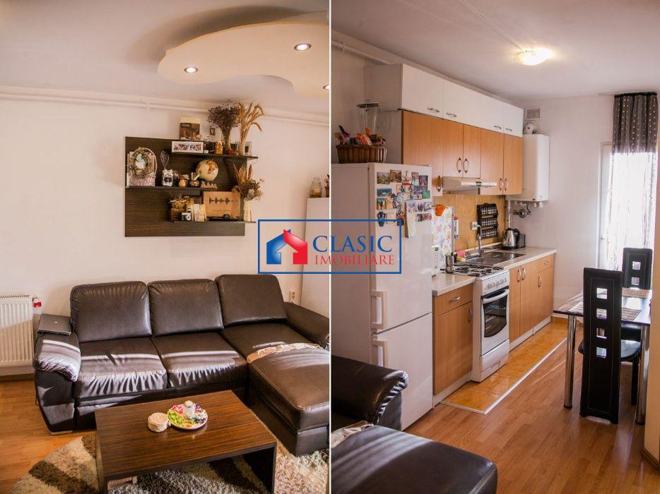 Vanzare Apartament 2 camere Iris zona Auchan, Cluj Napoca