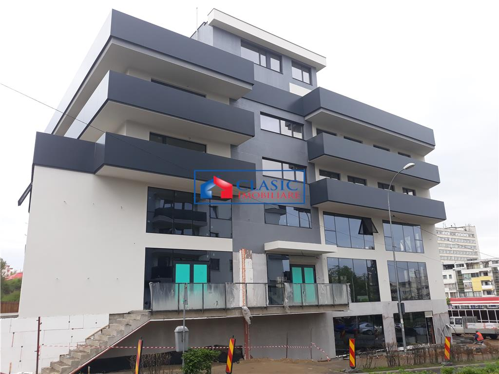 Vanzare Apartament 3 camere pentru pretentiosi Zorilor, Cluj Napoca