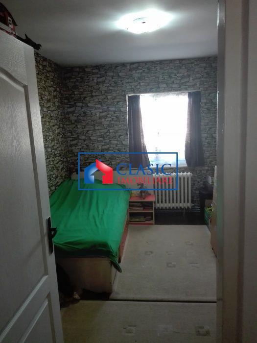 Vanzare Apartament 3 camere Marasti zona Romstal, Cluj Napoca