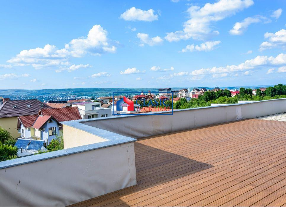 Vanzare penthouse de LUX Zorilor zona Profi, Cluj Napoca