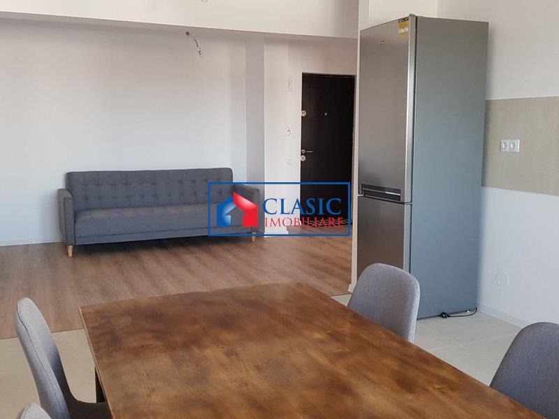 Vanzare Apartament 2 camere finisat Marasti   Aurel Vlaicu Cluj Napoca