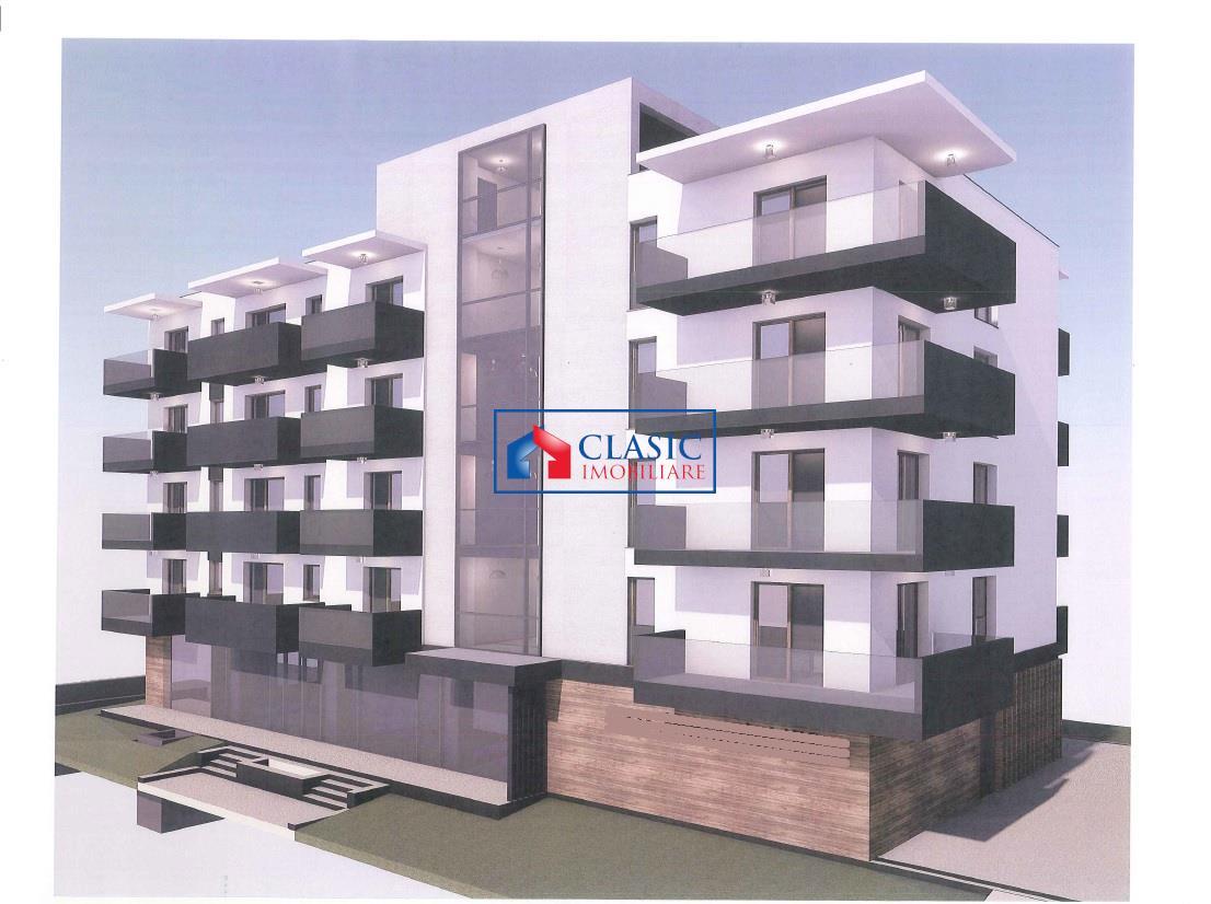 Apartament 2 camere cu 2 balcoane  Marasti, Intre Lacuri, Iulius Mall