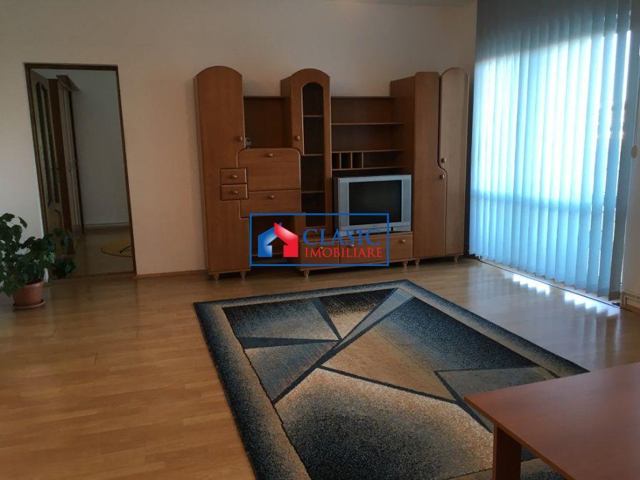 Inchiriere Apartament 3 camere de LUX zona Manastur, Cluj Napoca