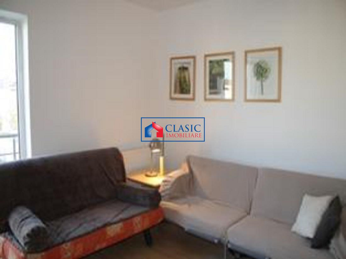 Apartament 1 camera in Grigorescu, Biomedica