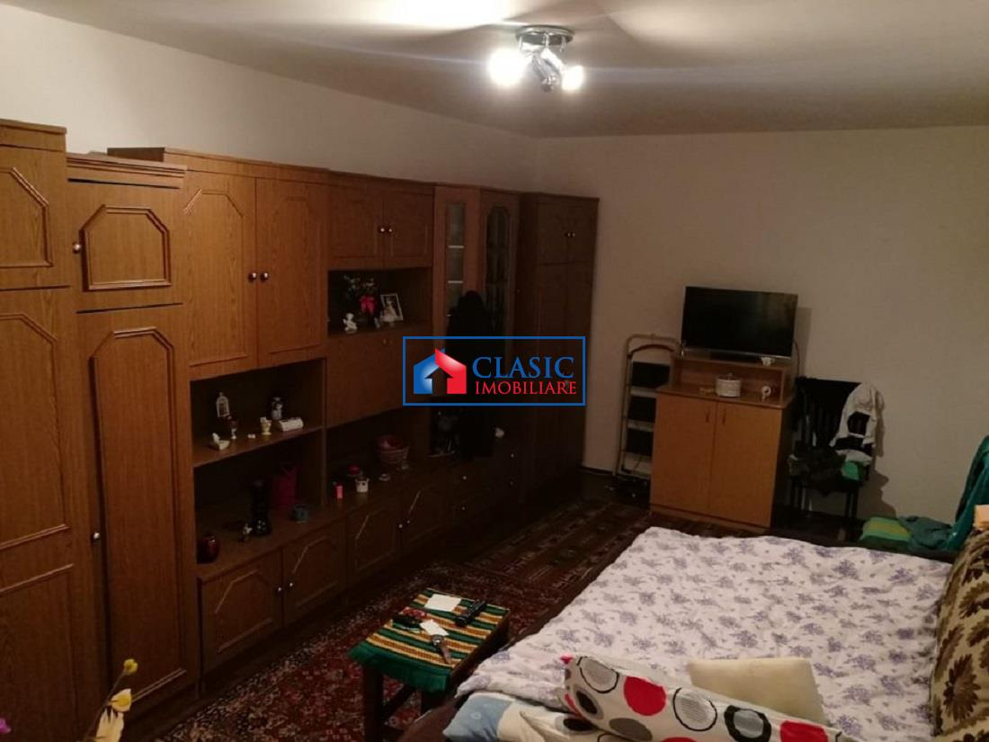 Apartament 1 camera in D.Rotund, strada Maramuresului