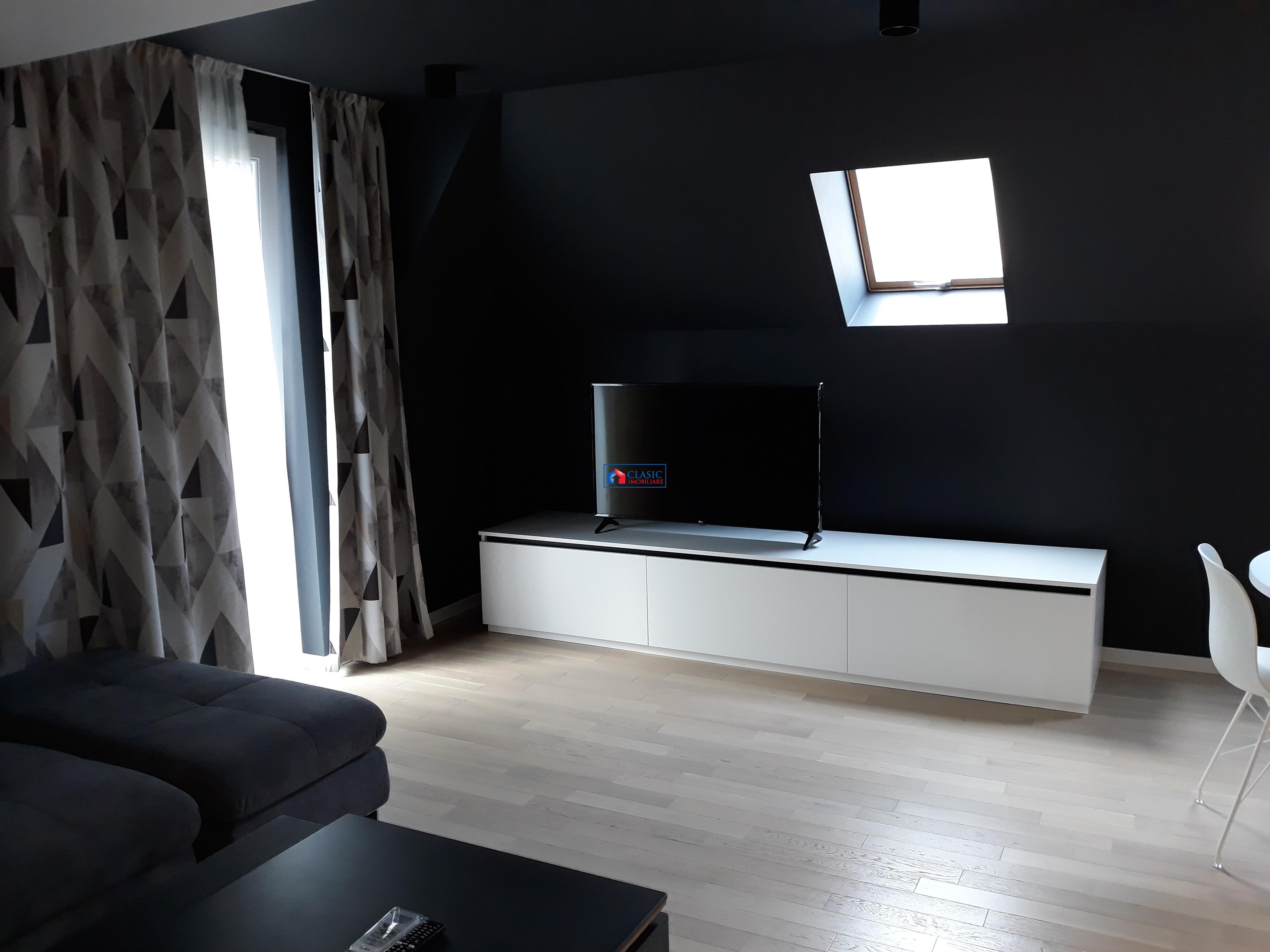 Apartament pentru pretentiosi Europa zona Eugen Ionescu, Cluj Napoca