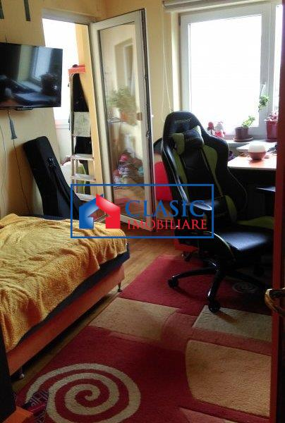 Vanzare Apartament 4 camere Zorilor   Recuperare, Cluj Napoca