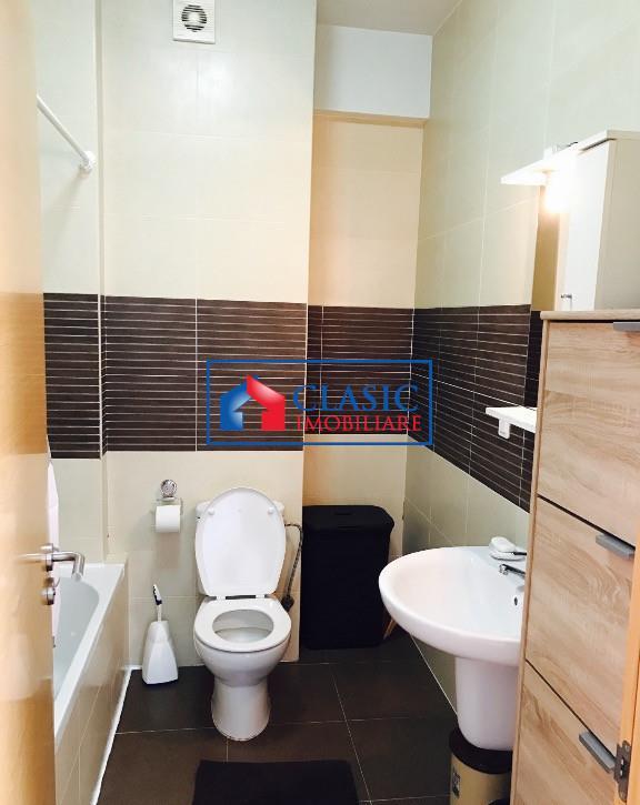 Inchiriere Apartament 2 camere de LUX Gheorgheni Iulius Mall