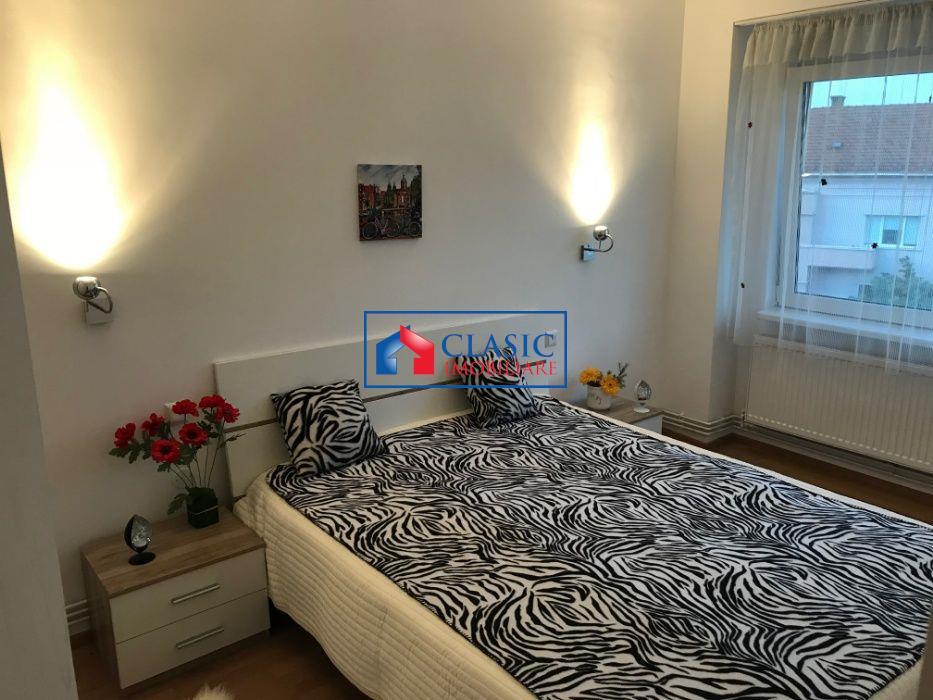 Inchiriere Apartament doua camere in Centru, Cluj Napoca