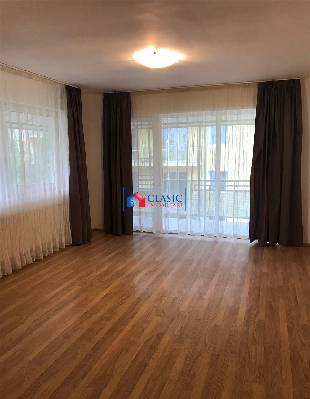 Inchiriere Apartament 2 camere partial mobilat in Andrei Muresanu