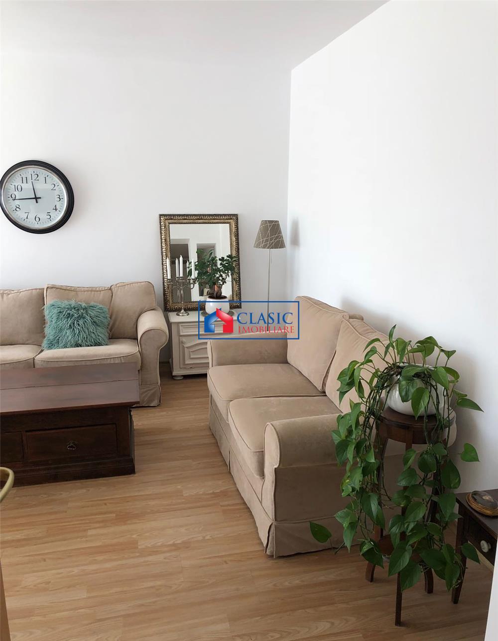 Vanzare Apartament 2 camere de LUX Gheorgheni   Brancusi, Cluj Napoca