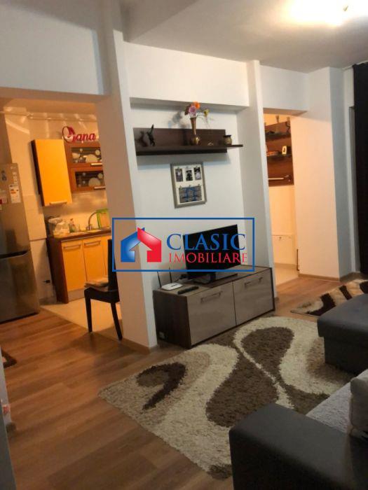 Vanzare Apartament 2 camere finisat Buna Ziua   LIDL, Cluj Napoca