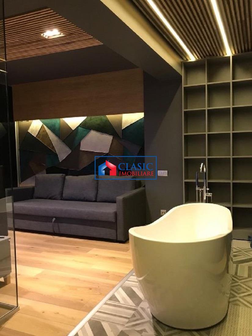 Apartament 2 camere de lux in Grigorescu, T. Turcului