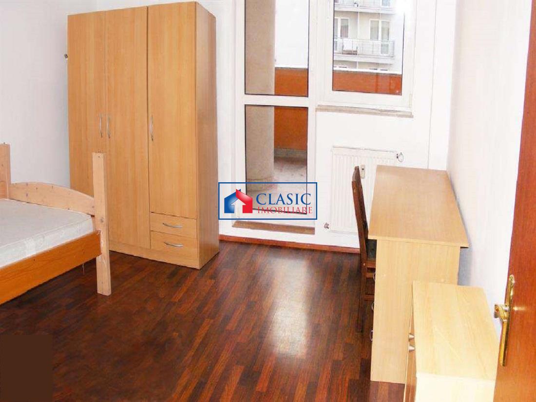 Apartament 3 camere in Centru, P ta Fraternitatii