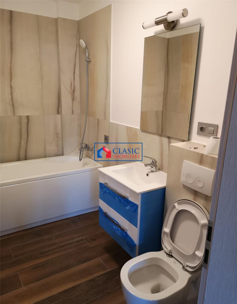 Vanzare Apartament 2 camere Borhanci   Mega Image, Cluj Napoca