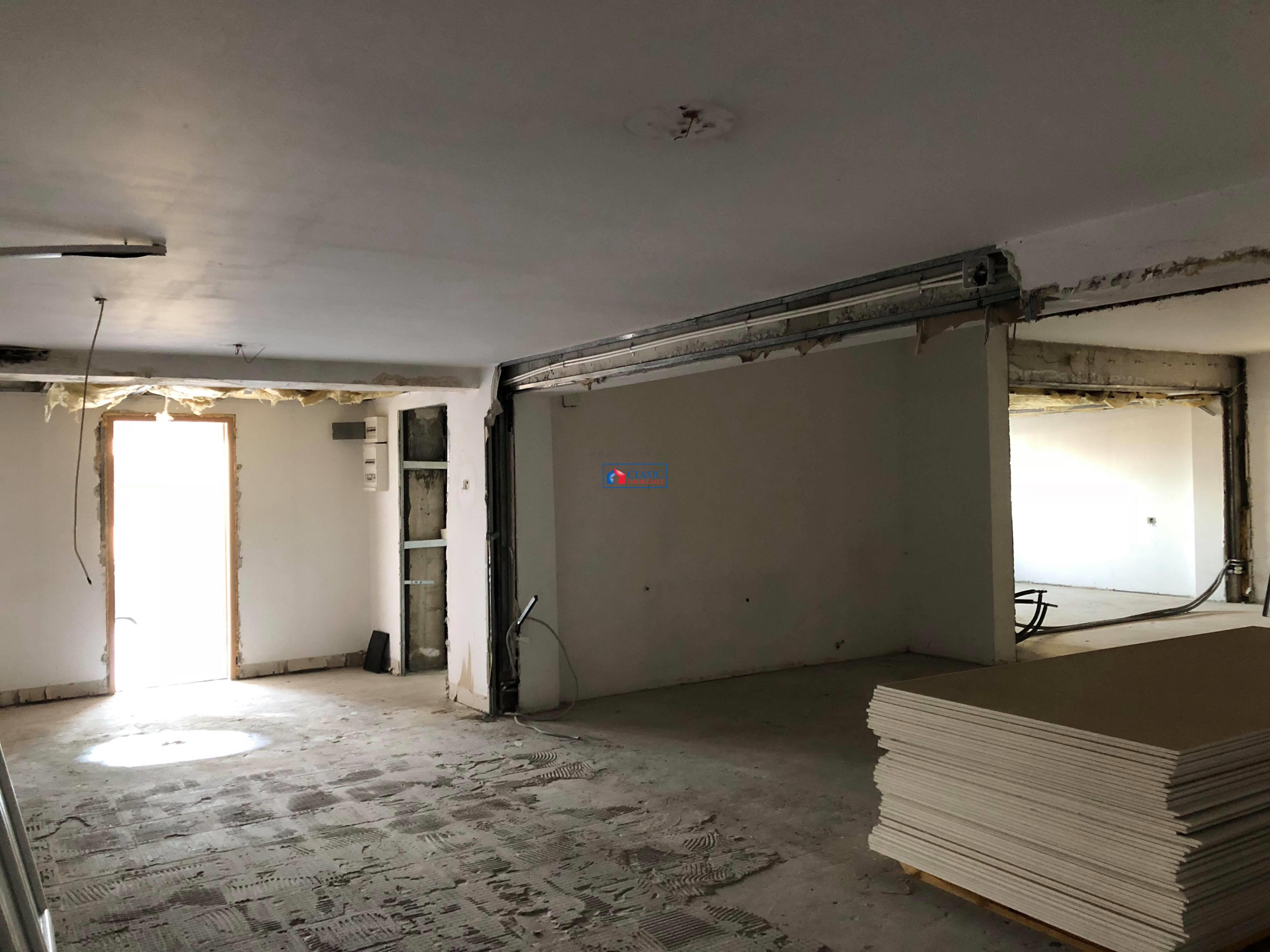 Vanzare spatiu comercial 278 mp in Zorilor, Cluj Napoca