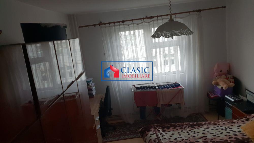 Vanzare Apartament 2 camere Iris zona Garii, Cluj Napoca