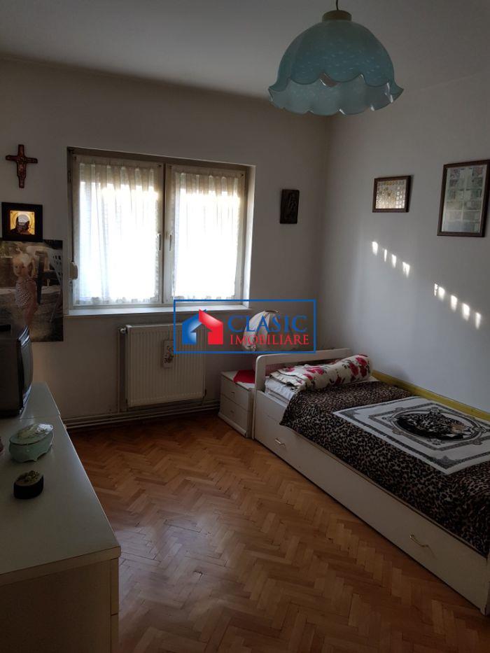 Vanzare Apartament 4 camere Marasti   Kaufland, Cluj Napoca