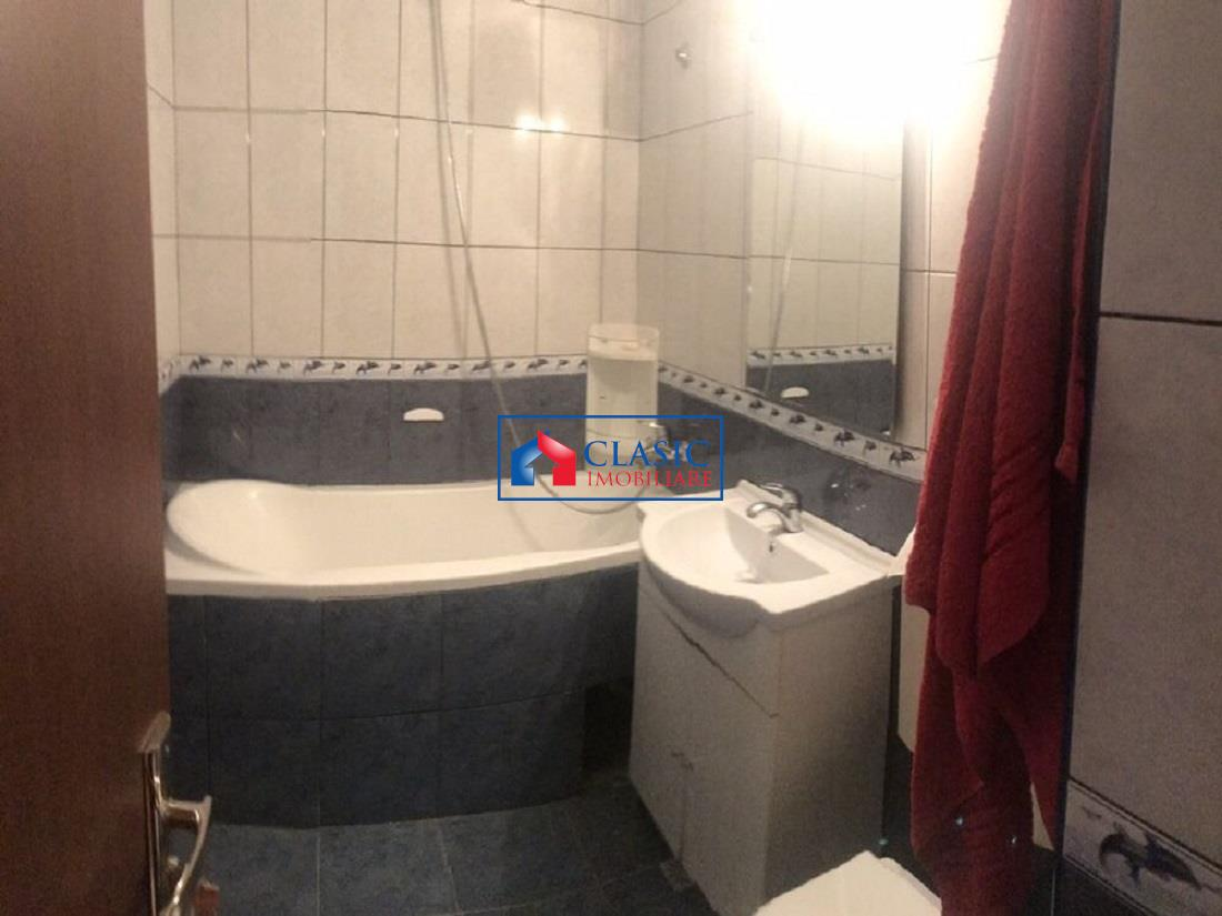 Apartament 2 camere in Manastur, Billa